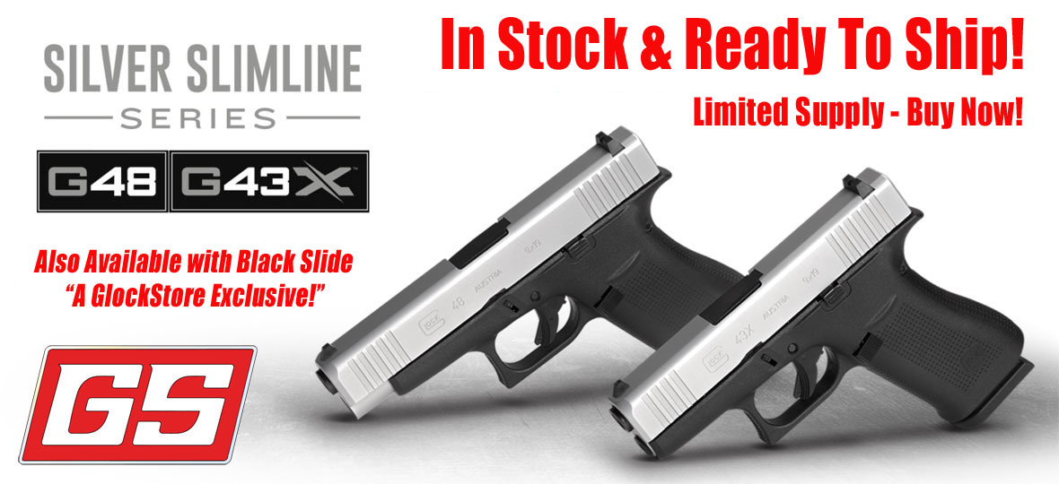 G43x G48 now available