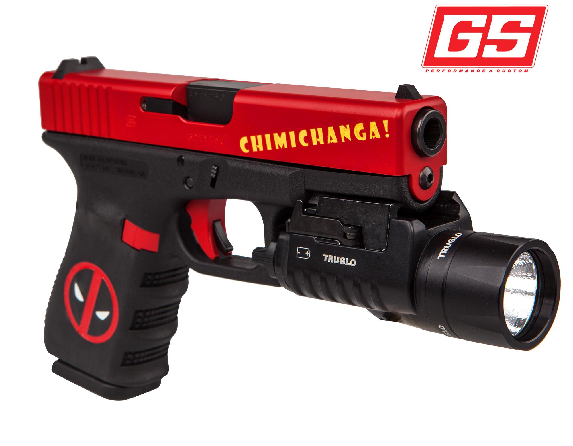 Custom Glocks Best Glock Accessories Glockstore Com