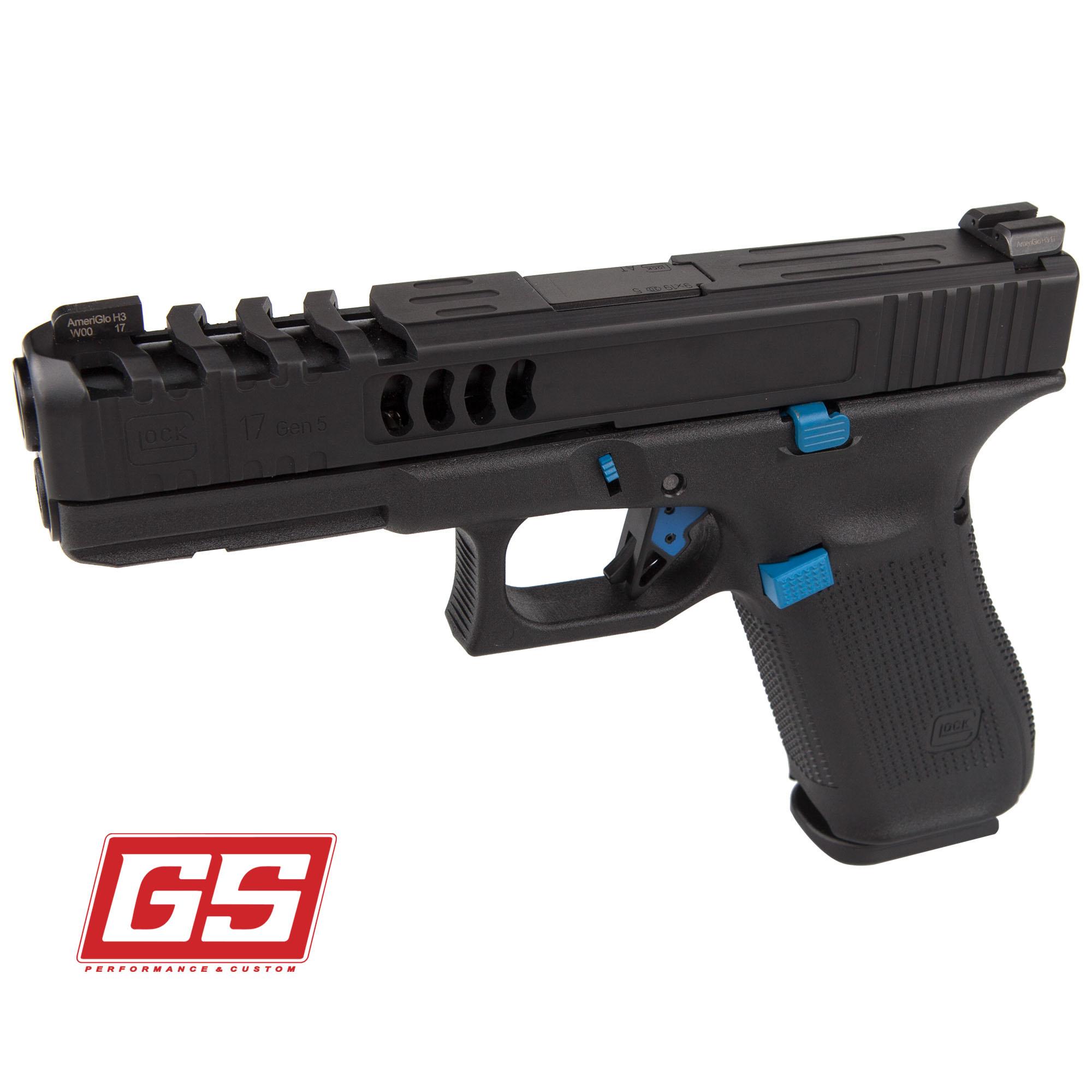 Custom Glocks | Best Glock Accessories | GlockStore.com
