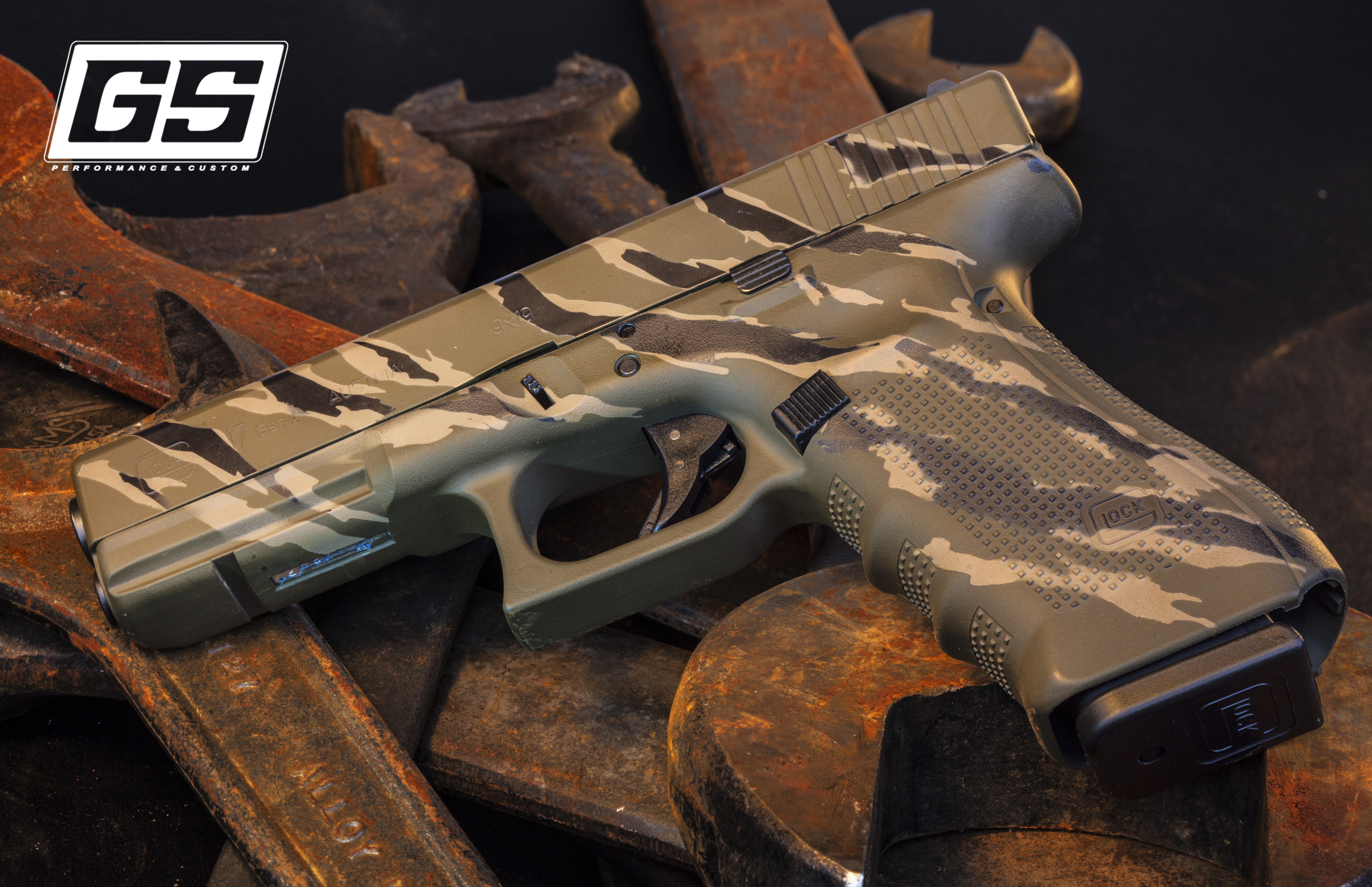 Custom Glocks Best Glock Accessories 19 Parts Diagram Gun 2018 77