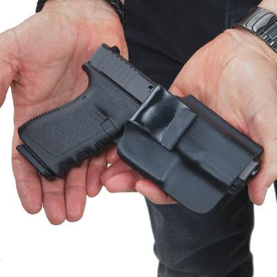 Glockstore $30 dollar IWB holster