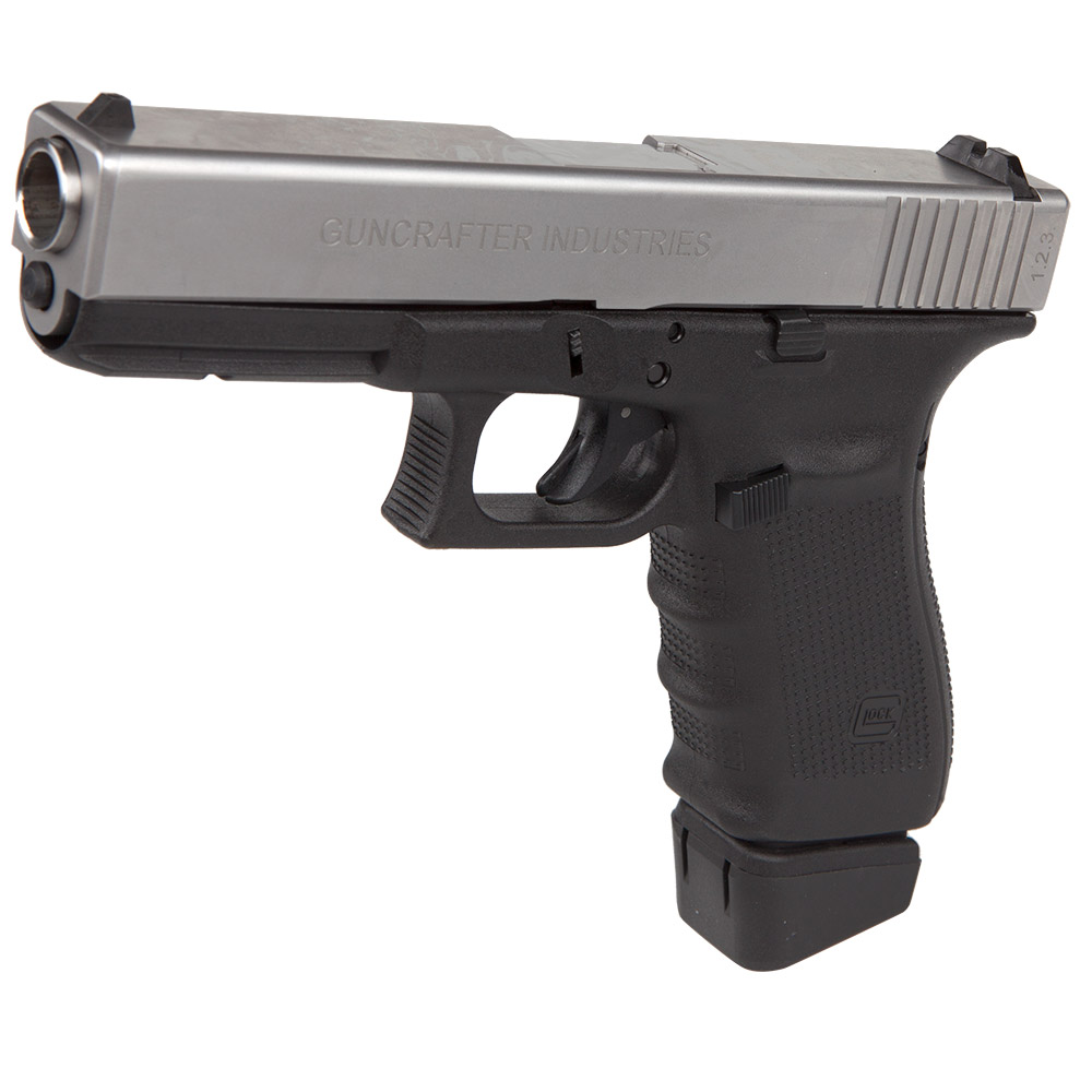 .50 Cal Glock Conversion Upper - Gen 3