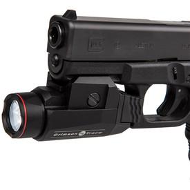 CTC CMR-208 Rail Master Tactical Light