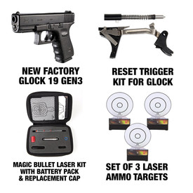 Glock 19 - 9mm | Best Glock Accessories | GlockStore com