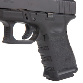 Concealed Carry Tactical Magwell