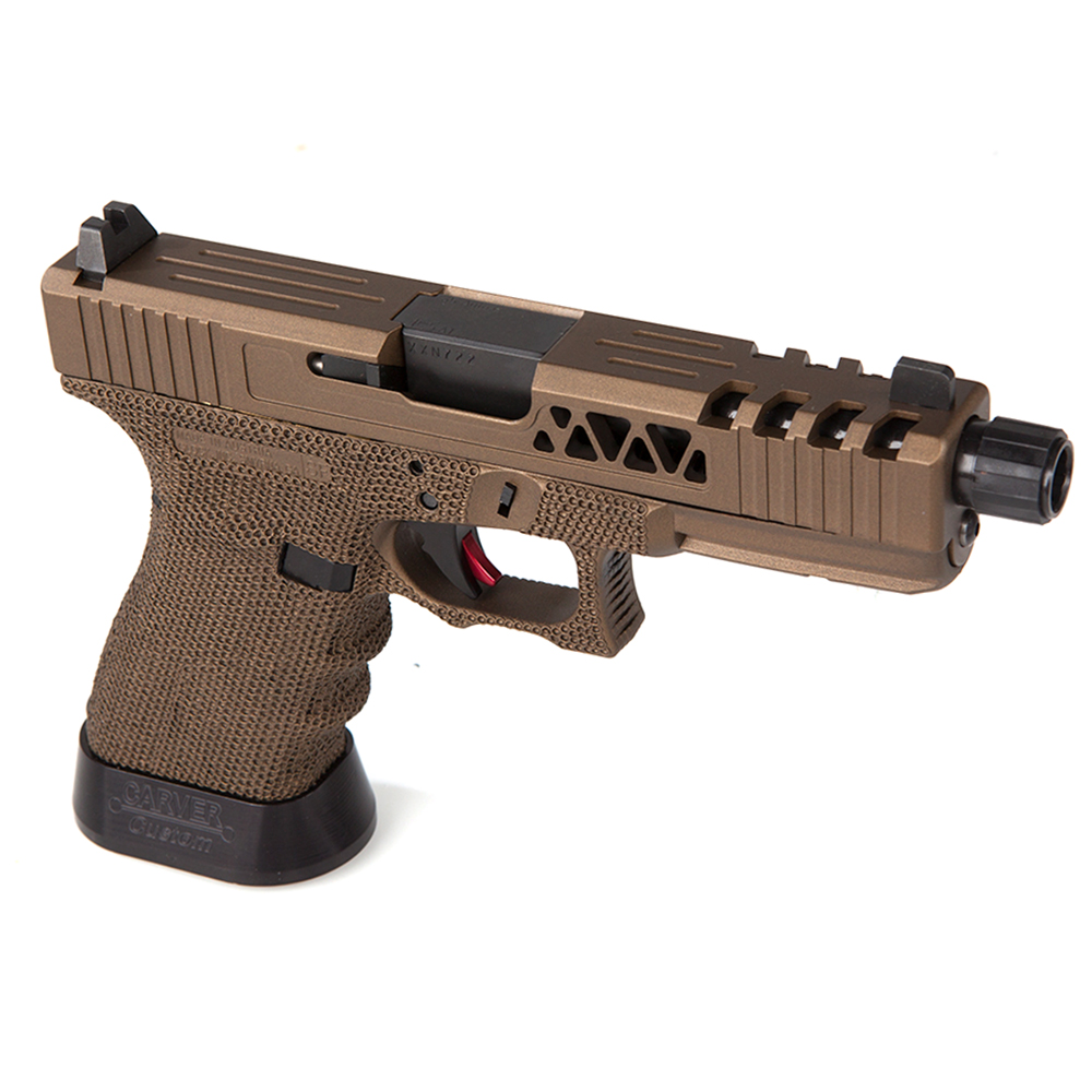 custom glock slide cuts glock parts for sale best glock