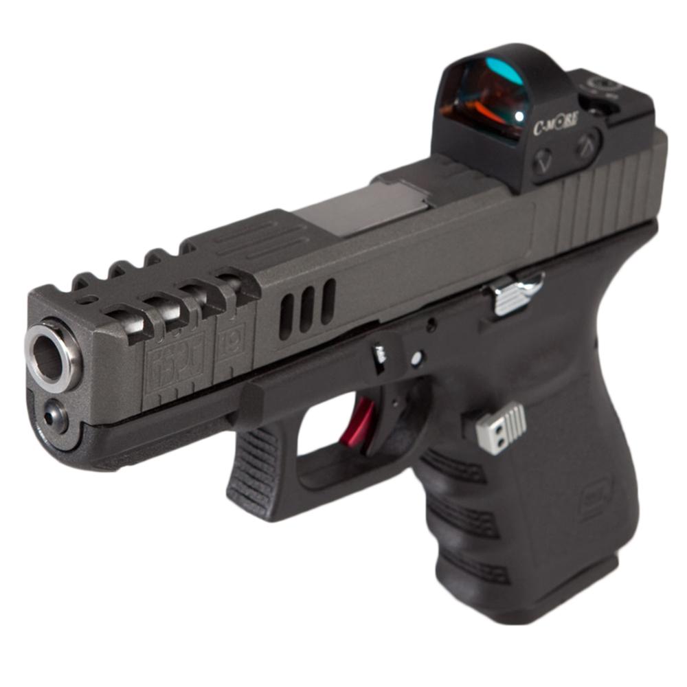 Amazoncom glock 19 custom parts