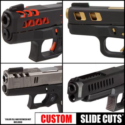 Slide Cuts Best Glock Accessories Glockstore Com