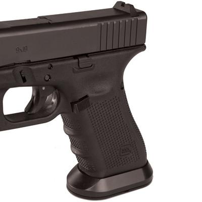 Dawson Ice Glock Magwell 2 16oz Gen 4 no Back Strap