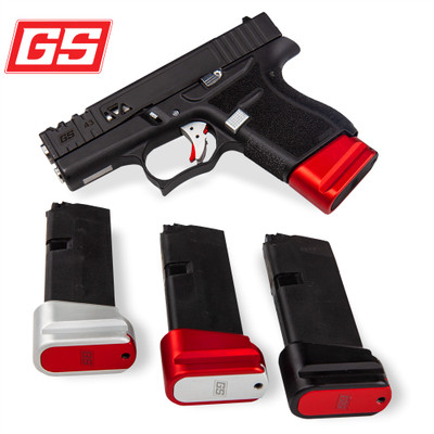 Magazines Extensions Best Glock Accessories Glockstore Com