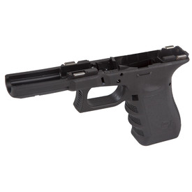 gen3 full sized factory frame g17 22 31 stripped best glock