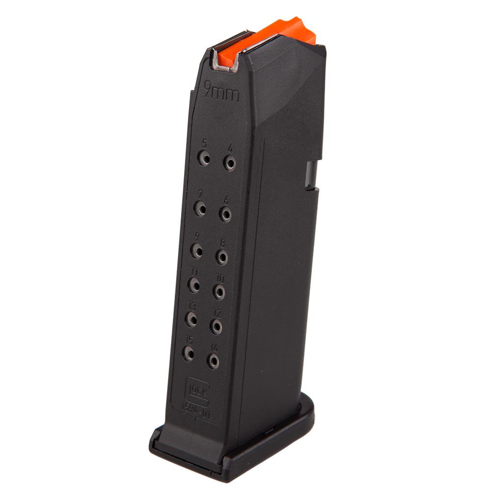 Glock 17 Gen 5 9mm 10-Round Magazine 3-pack OEM G17 Gen5 G45