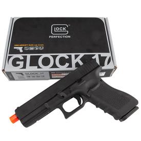 Glock 17 Gen4 GBB Airsoft Gun
