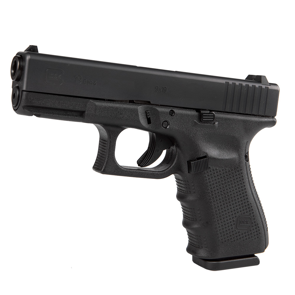 Glock 19 - 9mm | Best Glock Accessories | GlockStore.com