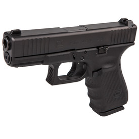 glock 19 gen4 w front serrations best glock accessories