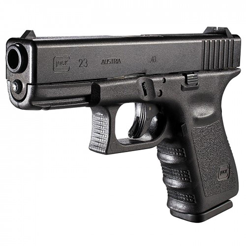 Glock 23 - .40S&W