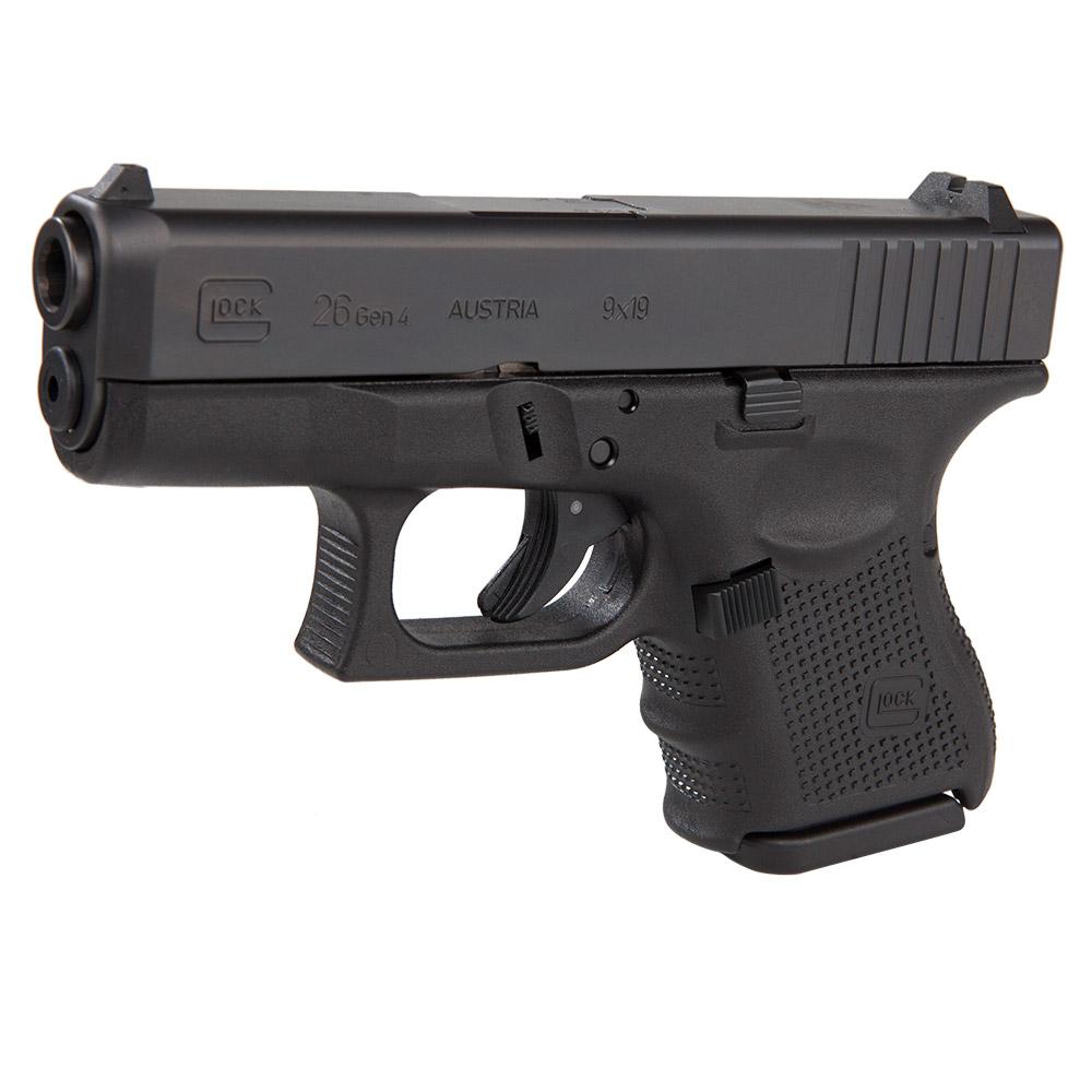 Glock 26 - 9mm