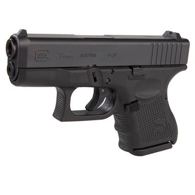 Glock 26 - 9mm   Best Glock Accessories   GlockStore.com