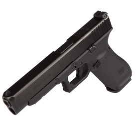 Glock 34 Gen5 - 9mm with MOS - (AS)