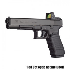 Glock 40 - 10mm with M O S