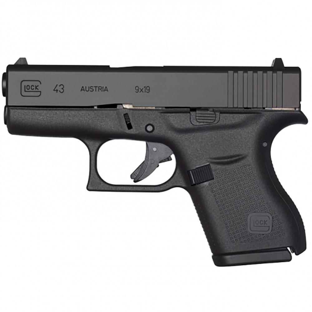 Glock 43 - 9mm