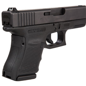 Glock Gen 4/Gen 5 Beavertail Backstrap Kit