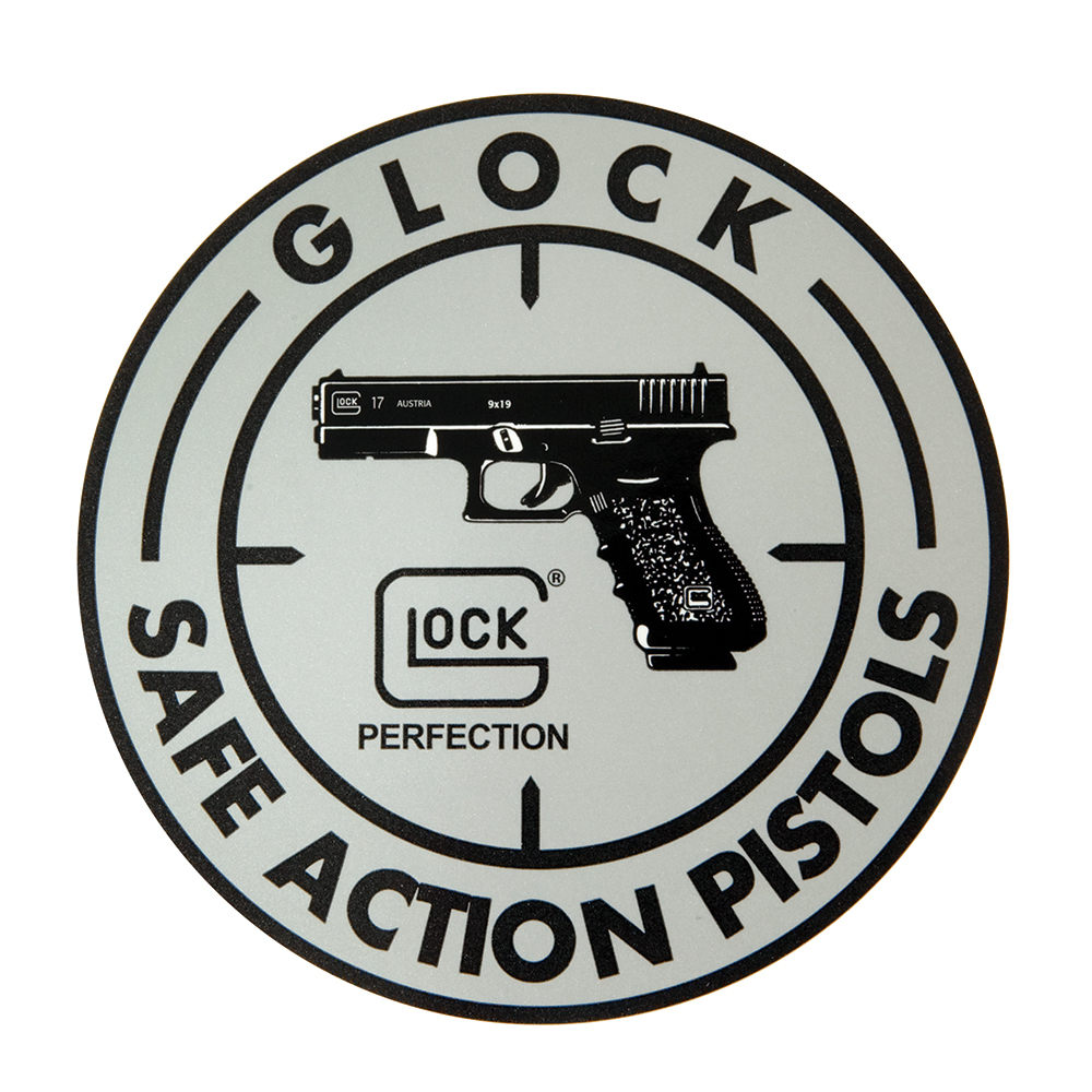 Garcia Zamor   Glock, Inc. - A Great Example of Multi ...   Glock Logo