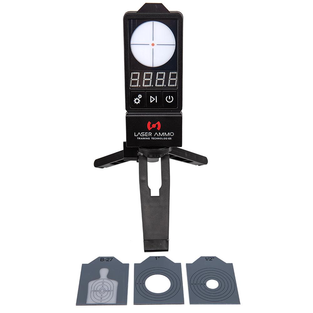 Laser Ammo SureStrike 9mm Laser Trainer Cartridge Premium Plus Kit 9MBSCK-P