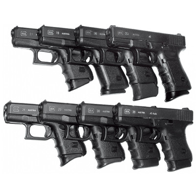 Magazines Extensions Best Glock Accessories Glockstore Com