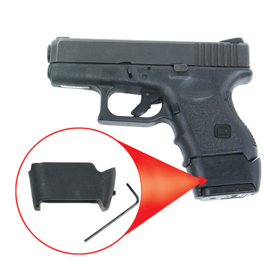 Magazine Sleeve For Glocks | Best Glock Accessories | GlockStore.com