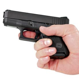 Magazine Sleeve For Glocks