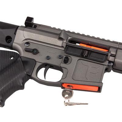 Magvault Ar 15 Gun Lock Best Glock Accessories
