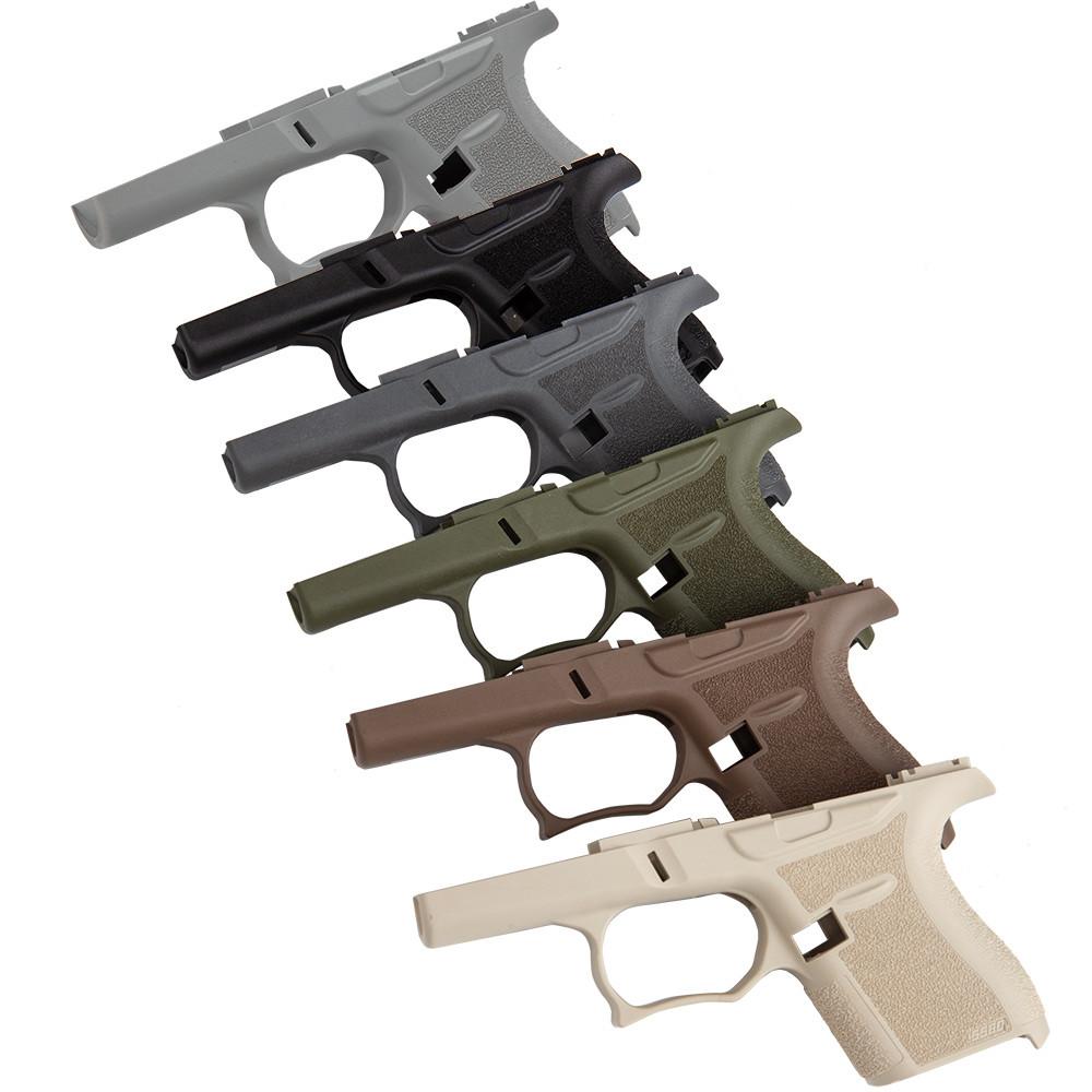 Building A Handgun