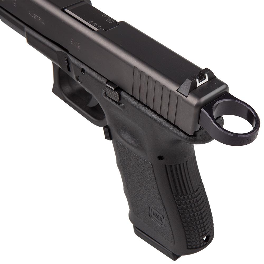 Slide Pull Charging Handle   Best Glock Accessories