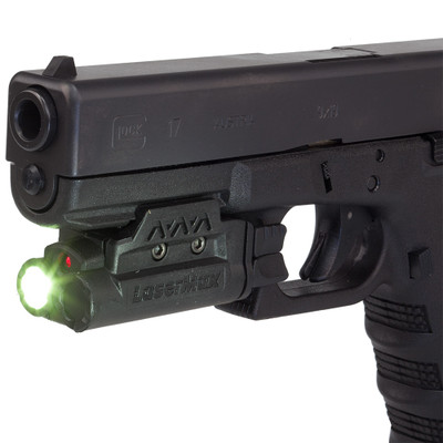 Spartan Light/Laser Combo