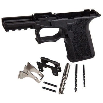 Polymer80 Textured Compact Lower | Best Glock Accessories ...