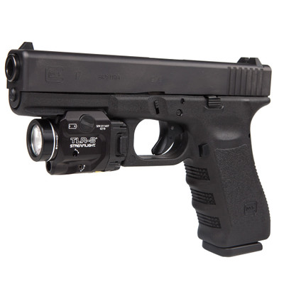 Streamlight TLR-8 Light/Laser