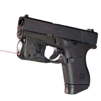 TLR-6 Light/Laser for Sub-Compact Glocks