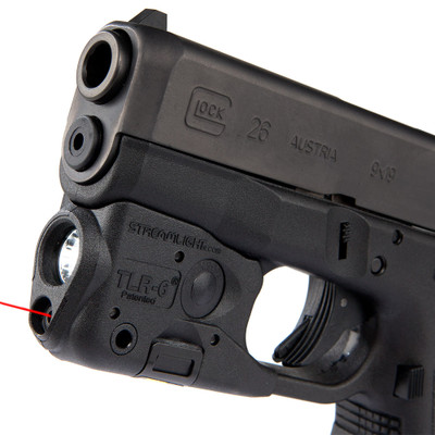 Tlr 6 Light Laser For Sub Compact Glocks Best Glock