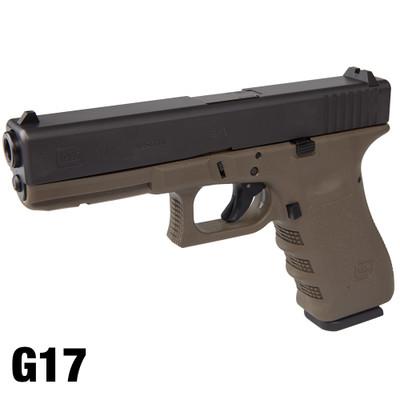 Two-Tone OD Green Glocks | Best Glock Accessories | GlockStore.com