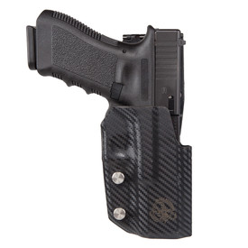 USPSA Pro Competition Holster for Glock 34 - RH