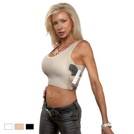 e707fceb9886b Womens Concealed Carry Midriff Tank