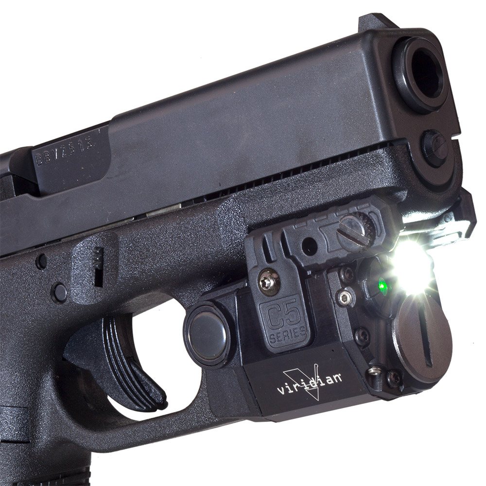 Green Laser/Light | Best Glock Accessories | GlockStore.com