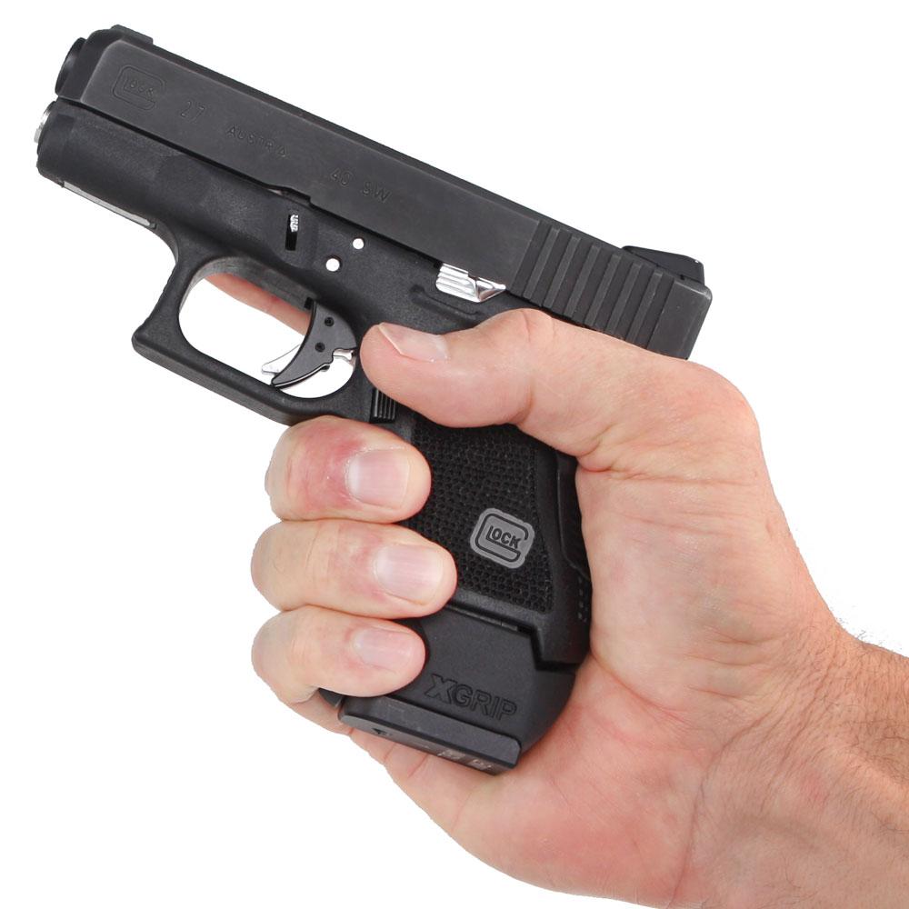 X-Grip for Glocks | Best Glock Accessories | GlockStore com