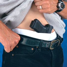 Belly Band Holsters
