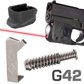 glock 42 parts